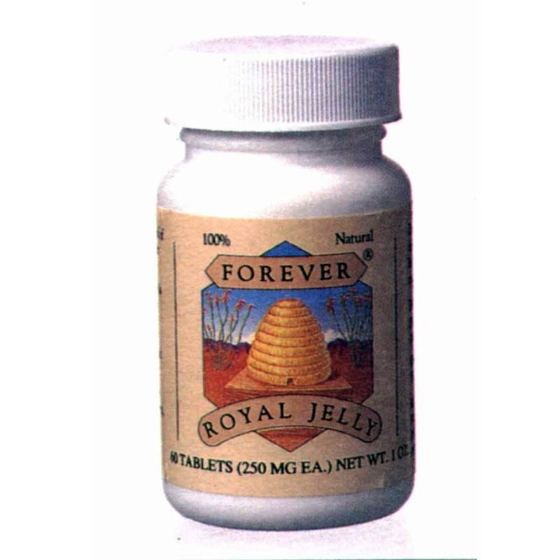 Forever Royal Jelly anno
