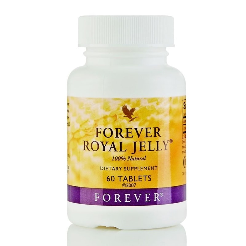 Forever Royal Jelly ma