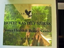 2009 nyár Szirák Sonya Health & Beauty Center